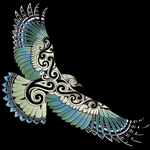 Eagle Favicon