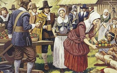 The Myths of the Thanksgiving Story and the Lasting Damage They Imbue