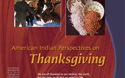American Indian Perspectives on Thanksgiving