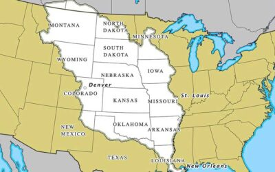 The True Cost of the Louisiana Purchase