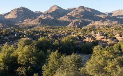 Sacred Apache Land 'on death row' in Standoff with Foreign Mining Titans
